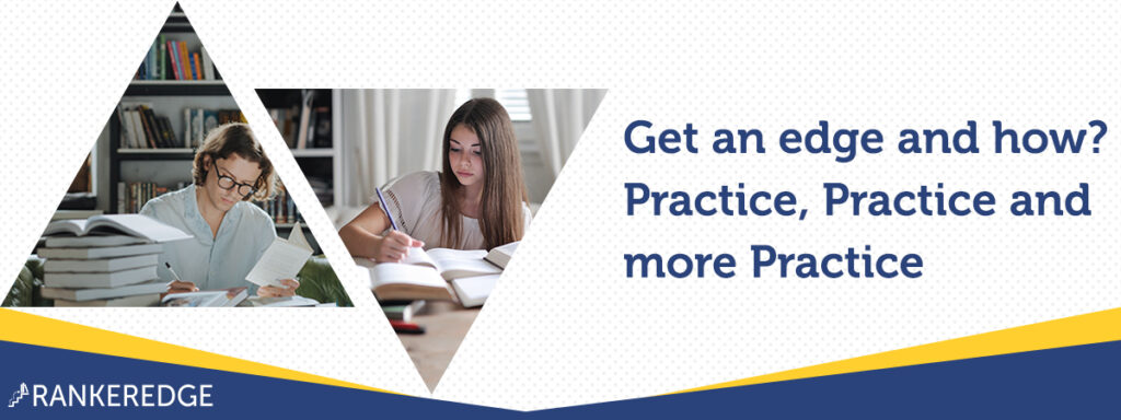 Practice Online Exams with RankerEdge