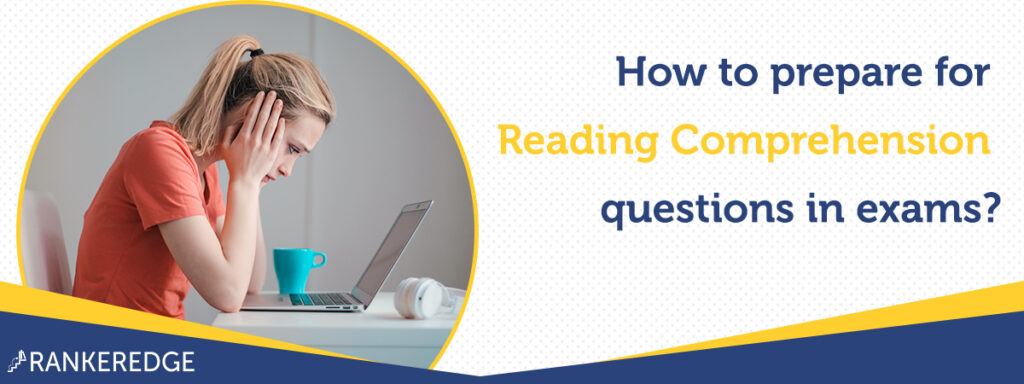 Prepare for Reading Comprehension Section in CAT,GMAT,SAT